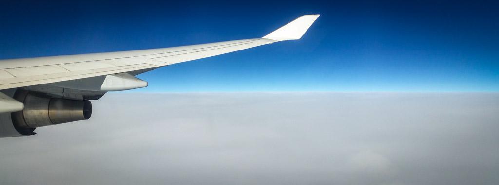 En route pour Tokyo !